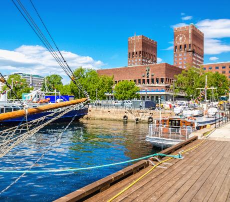 Sprachreisen Oslo