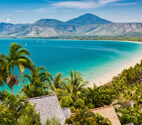 Sprachreisen Port Douglas