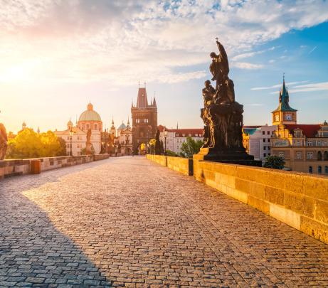 Sprachreisen Prag