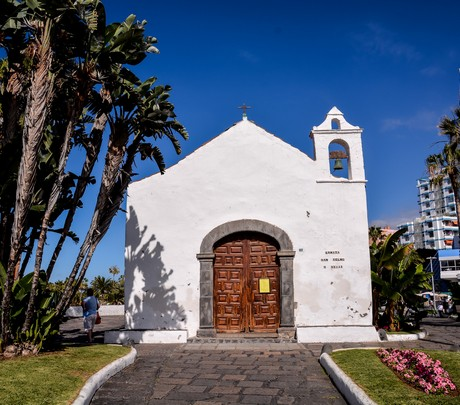 Sprachreisen Puerto de la Cruz
