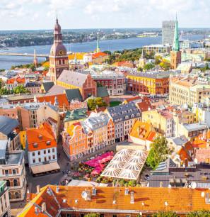 Sprachreisen Riga