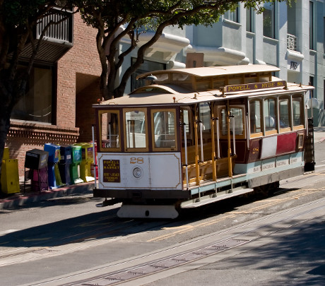Sprachreisen San Francisco