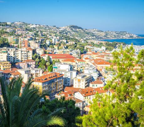 Sprachreisen San Remo