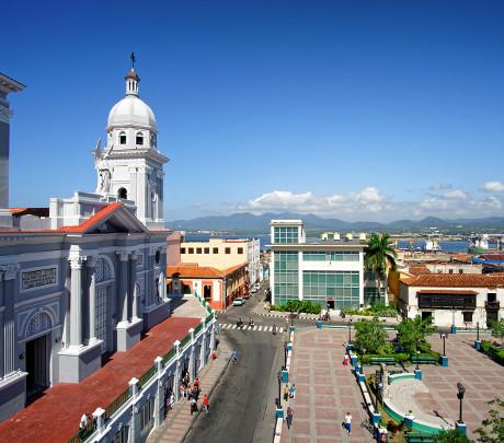 Sprachreisen Santiago de Cuba
