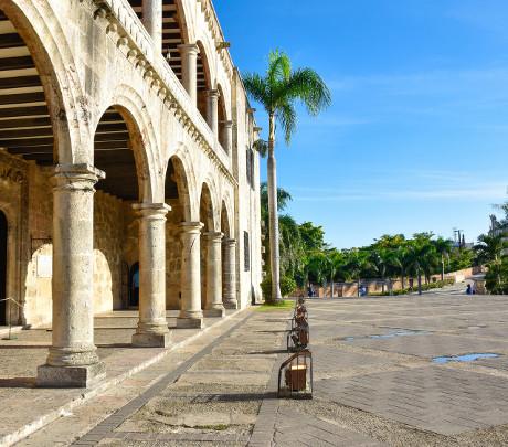 Sprachreisen Santo Domingo