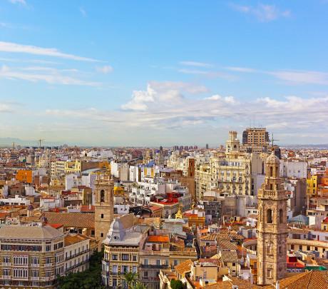 Sprachreisen Valencia