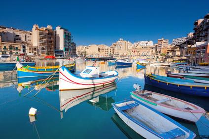 Sprachreisen Valletta