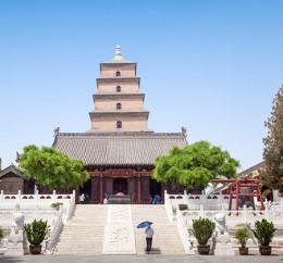 Sprachreisen Xian