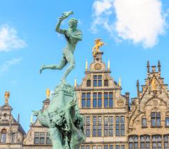 Sprachreisen Antwerpen