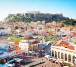 Sprachreisen Athen