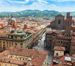 Sprachreisen Bologna