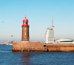 Sprachreisen Bremerhaven