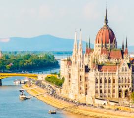 Sprachreisen Budapest