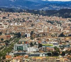 Sprachreisen Cuenca
