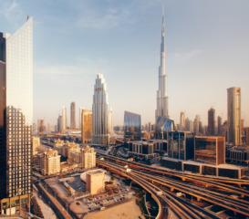 Sprachreisen Dubai