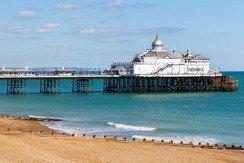 Sprachreisen Eastbourne
