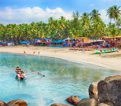 Sprachreisen Goa
