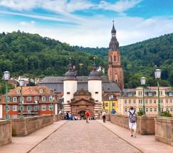 Sprachreisen Heidelberg