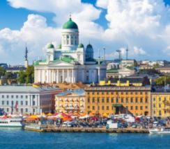 Sprachreisen Helsinki