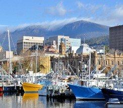 Sprachreisen Hobart