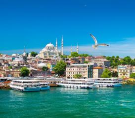 Sprachreisen Istanbul