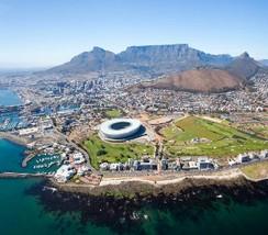 Sprachreisen Kapstadt