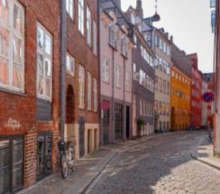 Sprachreisen Kopenhagen