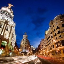 Sprachreisen Madrid