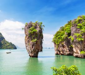 Sprachreisen Phuket