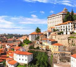 Sprachreisen Porto