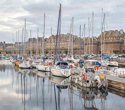 Sprachreisen Saint-Malo