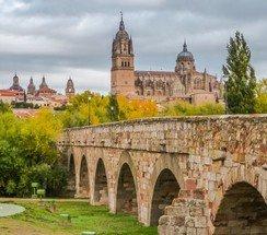 Sprachreisen Salamanca