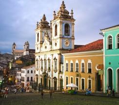 Sprachreisen Salvador da Bahia