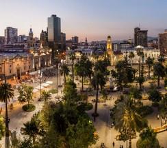 Sprachreisen Santiago de Chile