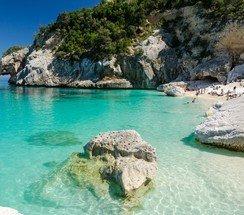 Sprachreisen Sardinien