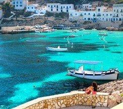 Sprachreisen Sizilien