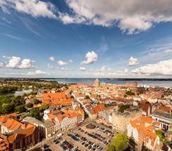 Sprachreisen Stralsund