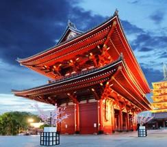 Sprachreisen Tokyo
