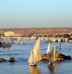 Sprachreisen Aegypten