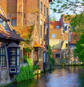 Sprachreisen Belgien