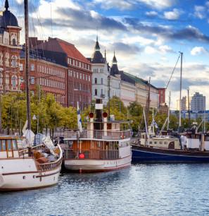 Sprachreisen Finnland
