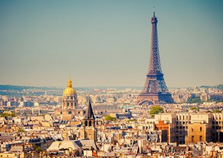 Schüler-Sprachreisen Frankreich