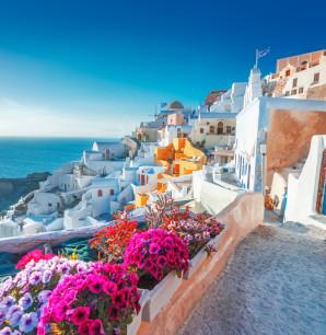 Sprachreisen Griechenland