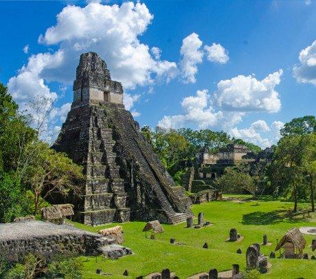 Sprachreisen Guatemala