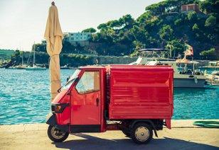 Schüler-Sprachreisen Italien