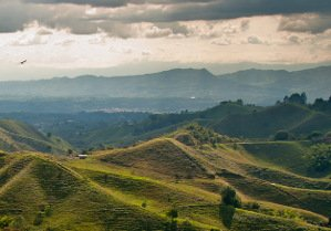 Schüler-Sprachreisen Kolumbien