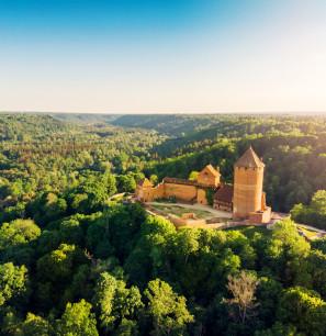 Sprachreisen Lettland
