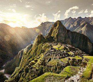 Schüler-Sprachreisen Peru