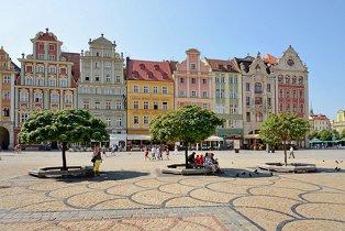 Sprachreisen Polen