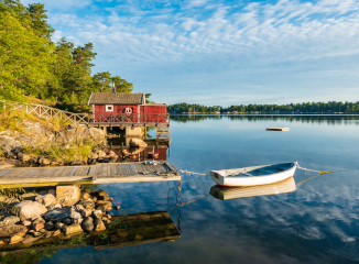 Sprachreisen Schweden